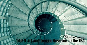 Top 9 Art and Design Museums in the USA