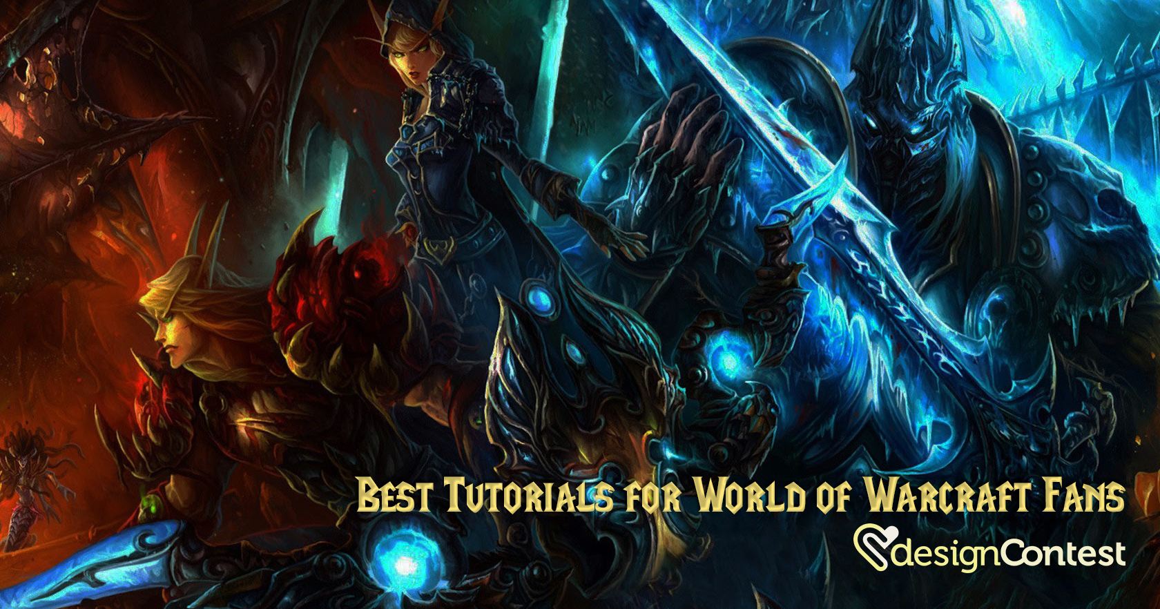 Best Tutorials for World of Warcraft Fans