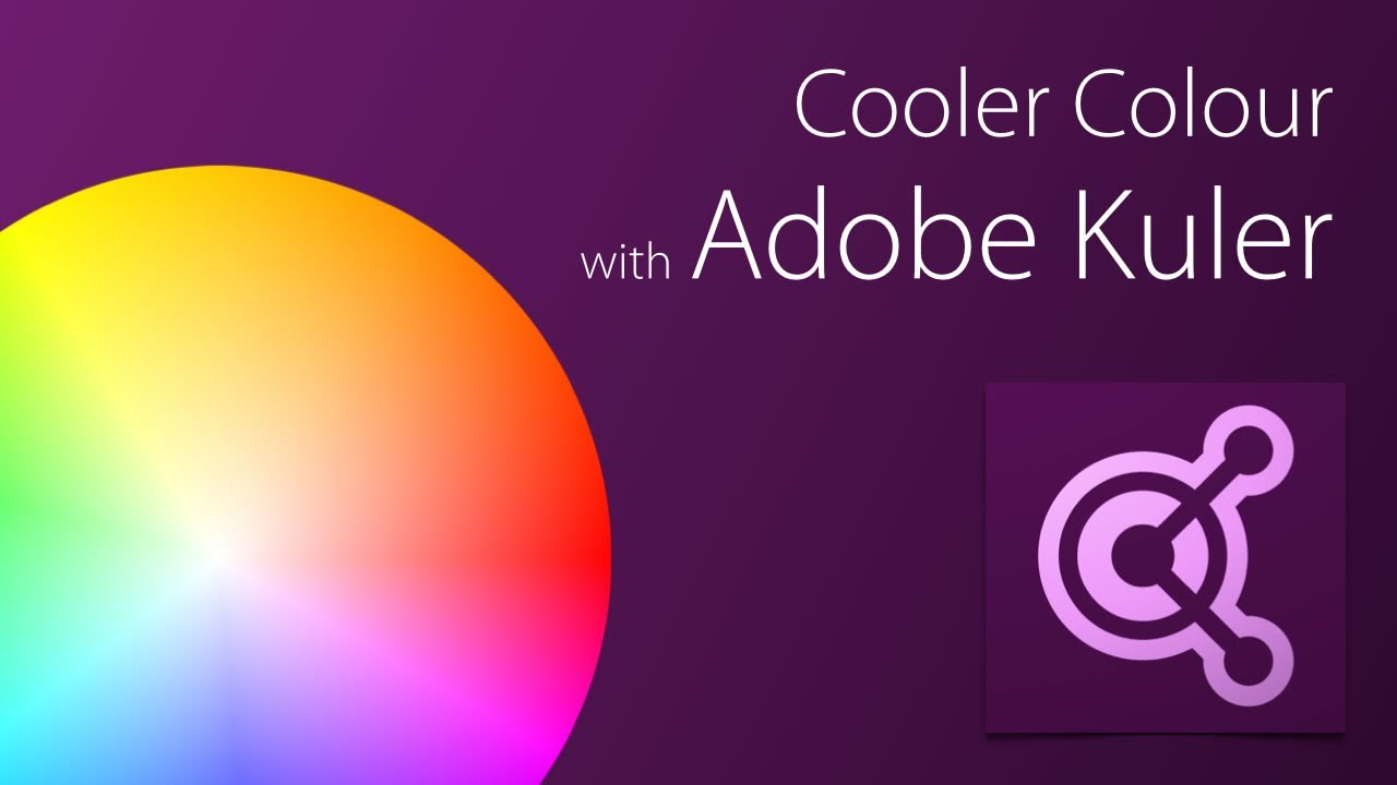 Cool Tools: Adobe Kuler