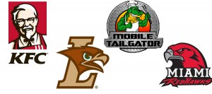 Cool Logos That Use Mascots