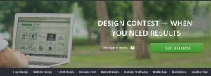 New DesignContest.com technical updates