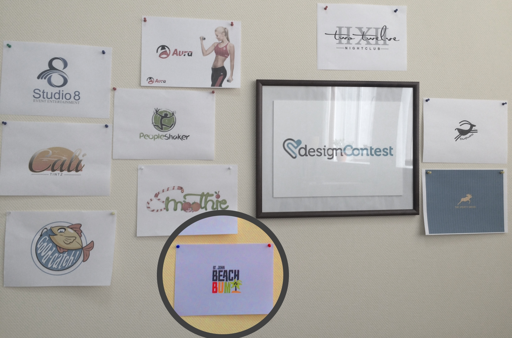 Decorating office poll #11