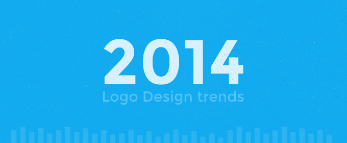 TOP LOGO TRENDS OF 2014