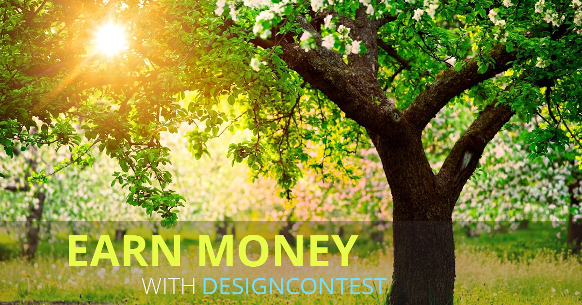 NEW DESIGNCONTEST AFFILIATE PROGRAM