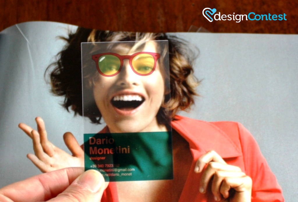 4 MUST-SEE INFOGRAPHICS ON BIZ CARD DESIGN