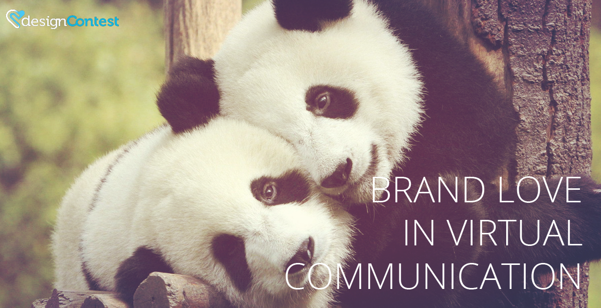BRAND LOVE IN VIRTUAL COMMUNICATION