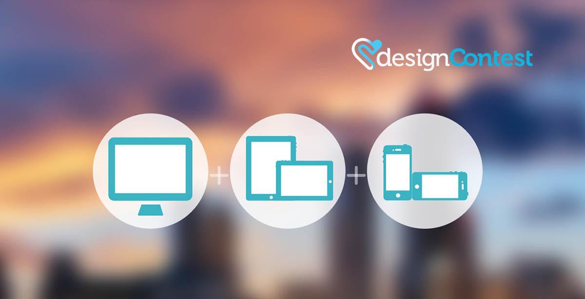 RESPONSIVE WEBSITE DESIGN IN 2015