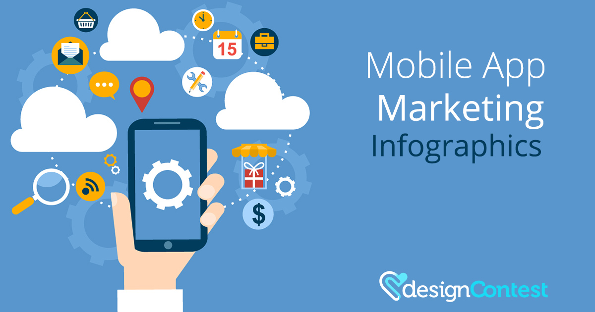 GUIDE TO MOBILE MARKETING: 7 CHEATSHEETS & INFOGRAPHICS YOU CAN'T IGNORE