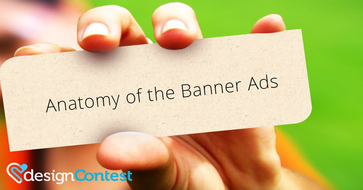 Anatomy of the Banner Ads | Infographics|