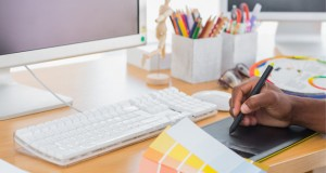 The Ultimate 5 Illustration Tools for Designers