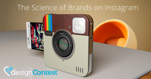 The Science of Brands on Instagram [Infographic]