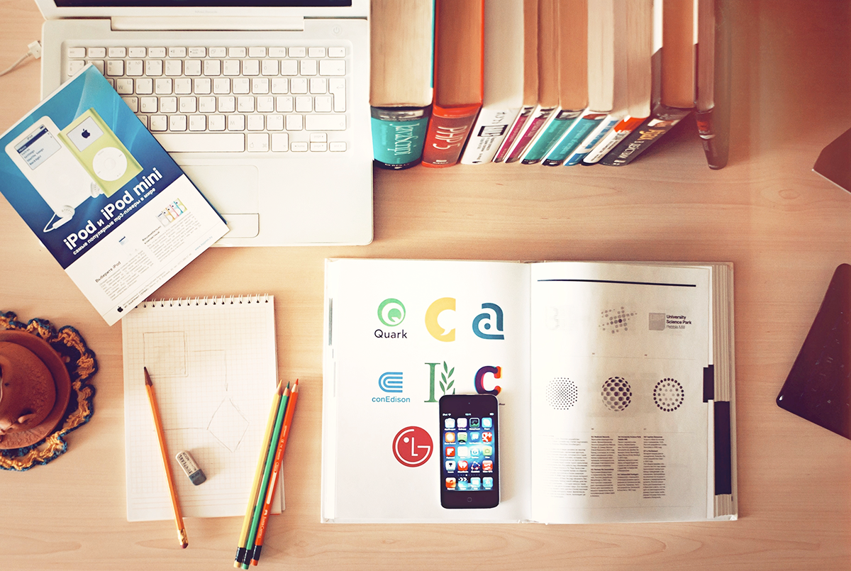 6 Sites for Downloading Exceptional Free Images [Infographic]