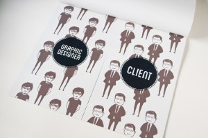 Website Design Comic Guaranteed to Make You Laugh