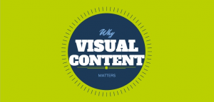How Important Is Visual Content?