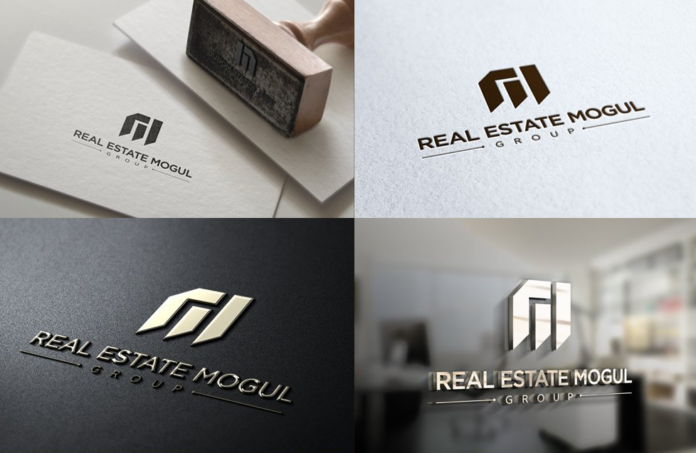 Inspiring Real Estate Logos