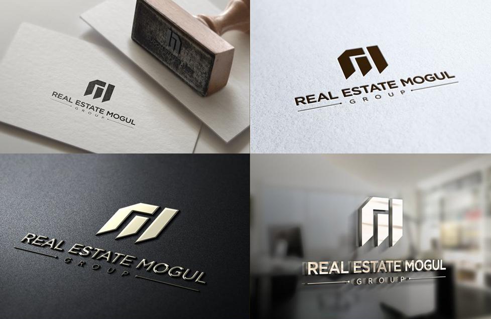 Inspiring Real Estate Logos