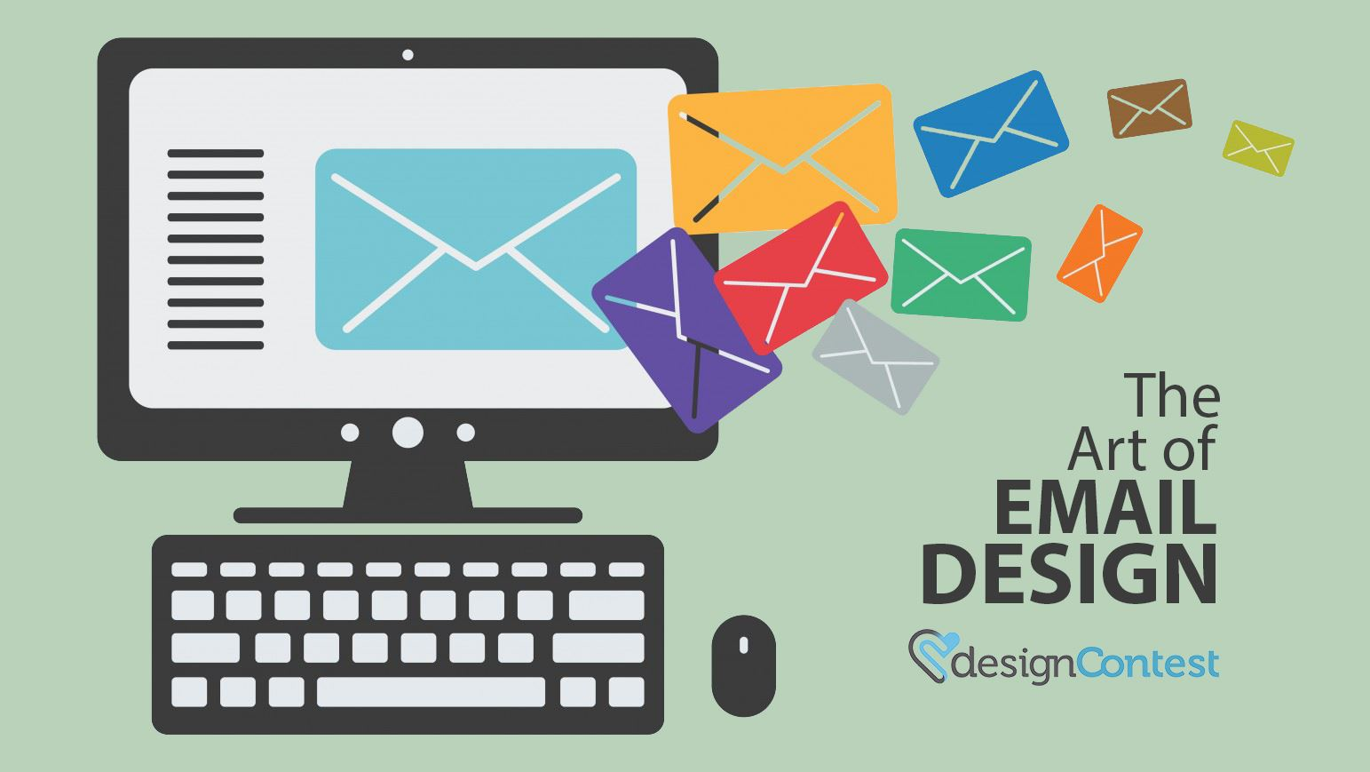 The Art of Email Design