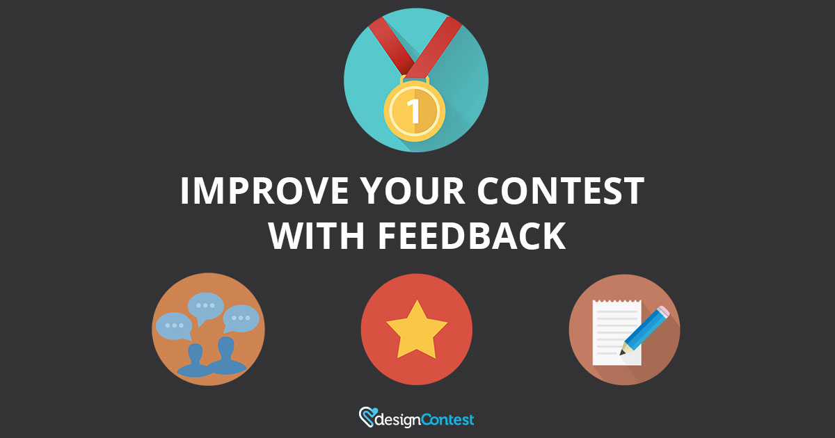 Improve Your Contest With Feedback