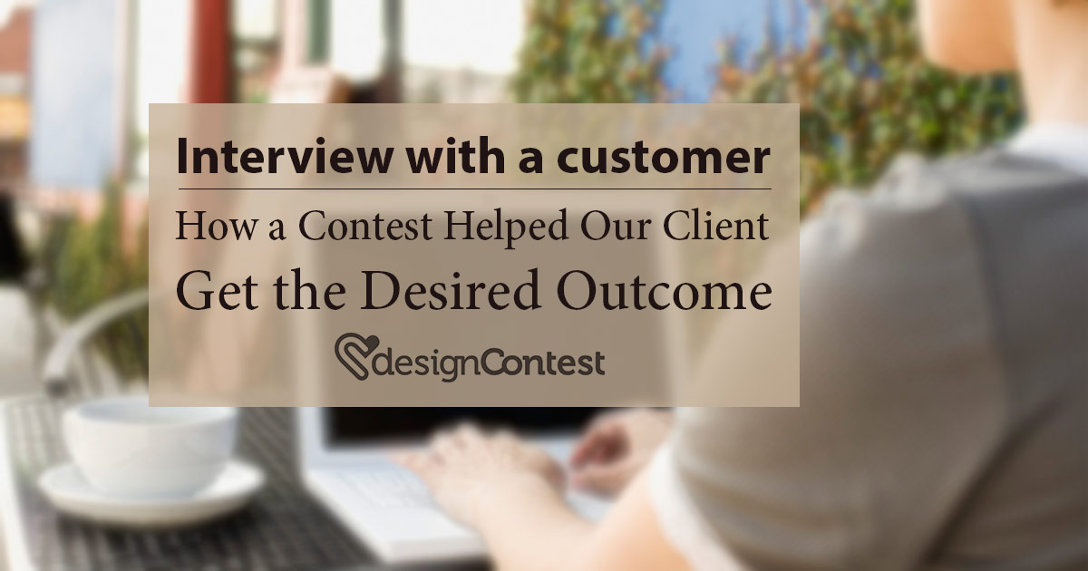 How a Contest Helped Our Client Get the Desired Outcome