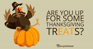Are You up for Some Thanksgiving Treats?