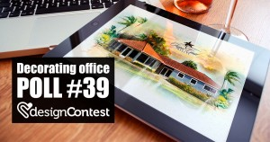 Decorating Office Poll #39