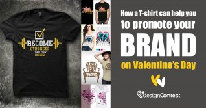 T-Shirts For St.Valentines Day: To Gift Or Not To Gift?