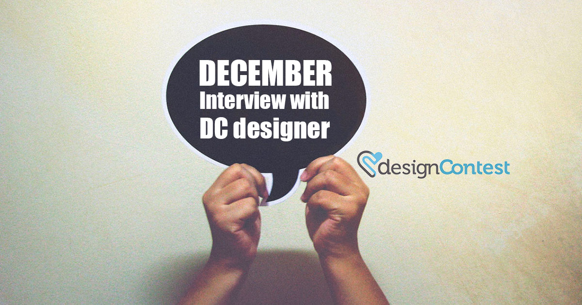Designer of the month – junifer – December 2015