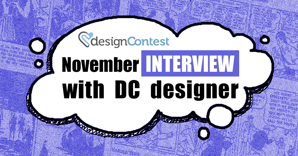 Designer of the month – kwik – November 2015