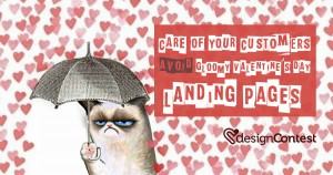What Is Essential In Valentine's Day Landing Page [Infographics]?