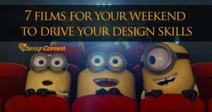 7 Films For Your Weekend To Drive Your Design Skills