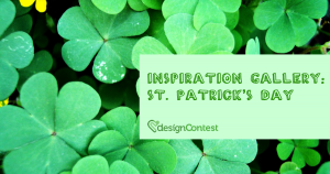Inspiration Gallery: Happy St. Patrick's Day!