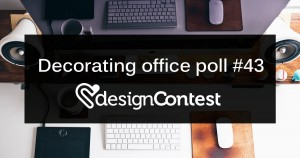 Decorating Office Poll #43