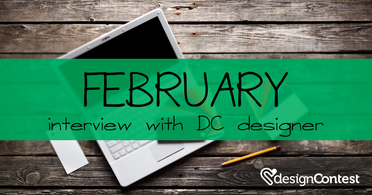 Designer of the Month – bulletproof – February 2016