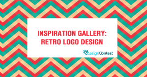Inspiration Gallery: Retro Logo Design