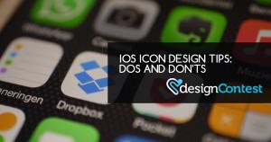 IOS Icon Design Tips: Dos And Don'ts