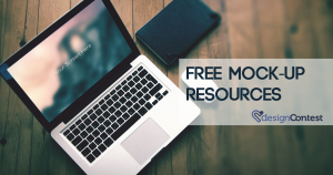 Free Mock-Up Resources