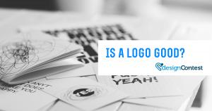 Is A Logo Good?