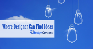Where Designer Can Find Ideas