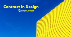 Contrast In Design