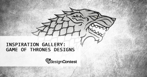 Inspiration Gallery: Game of Thrones Designs