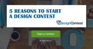 5 Reasons To Start A Design Contest