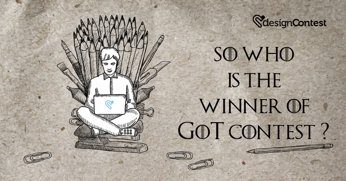 Vote for the best Game of Thrones T-shirt design