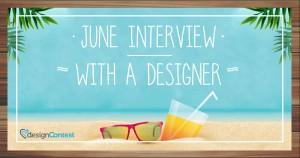 Designer of the Month – DesignLion – June 2016