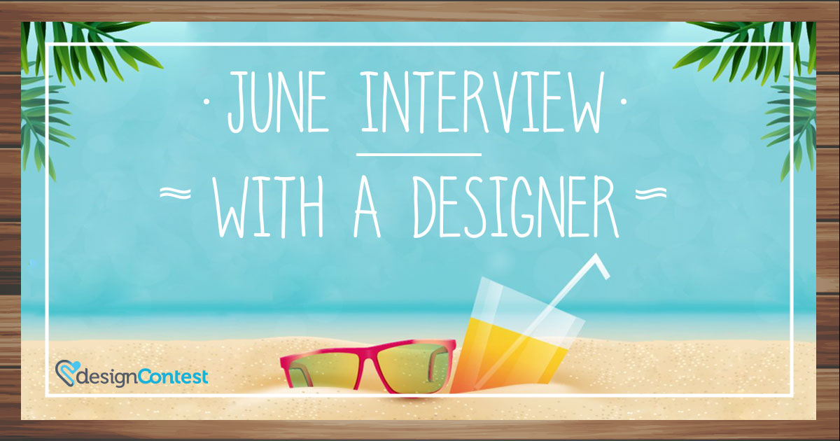 Designer of the Month – DesignLion – June 2016