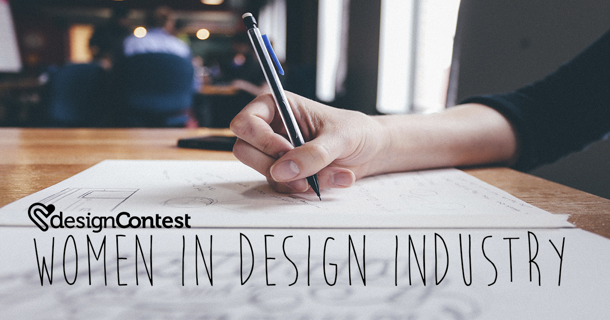 Inspiration Gallery: Women in Design Industry