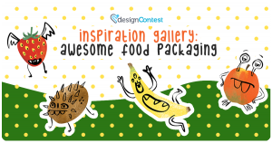Inspiration Gallery: Awesome Food Packaging