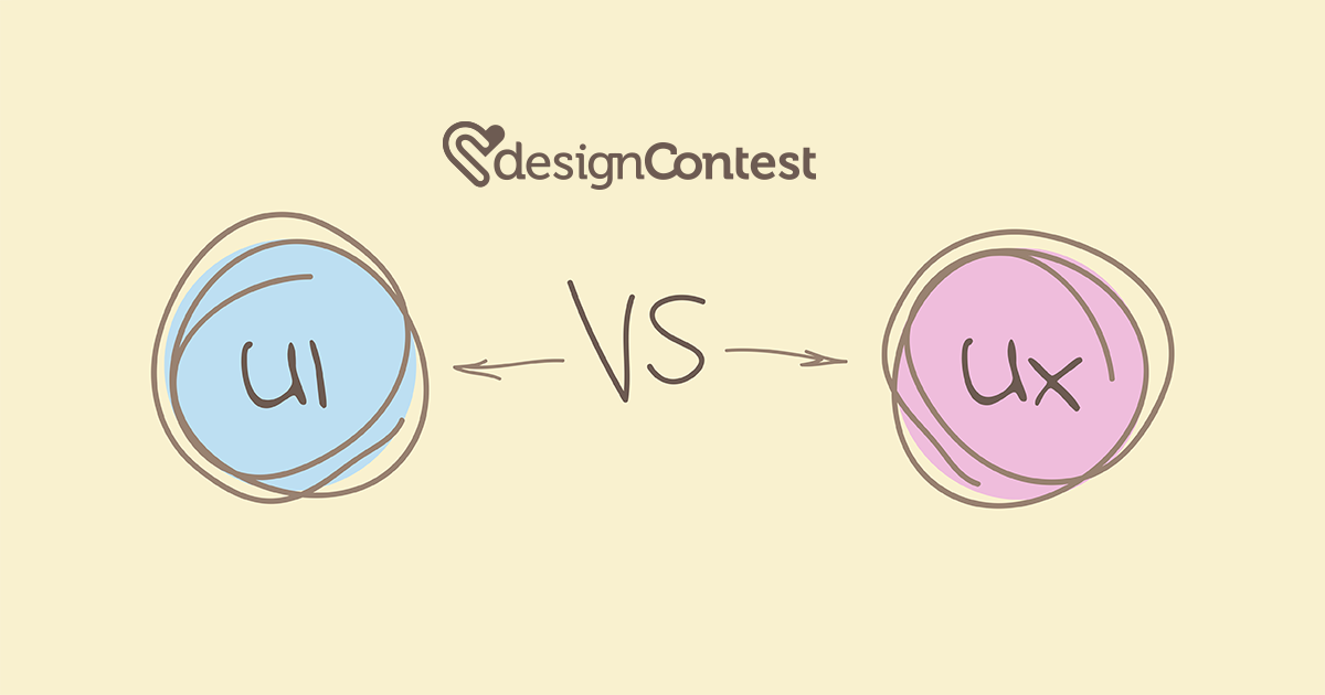 UI or UX: What's the difference?