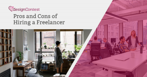 Pros and Cons of Hiring a Freelancer