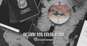 Design for Color Blind