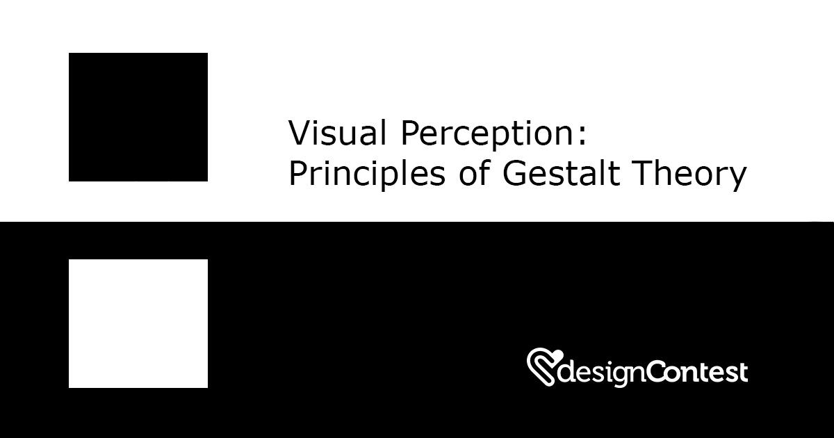 Visual Perception: Principles of Gestalt Theory